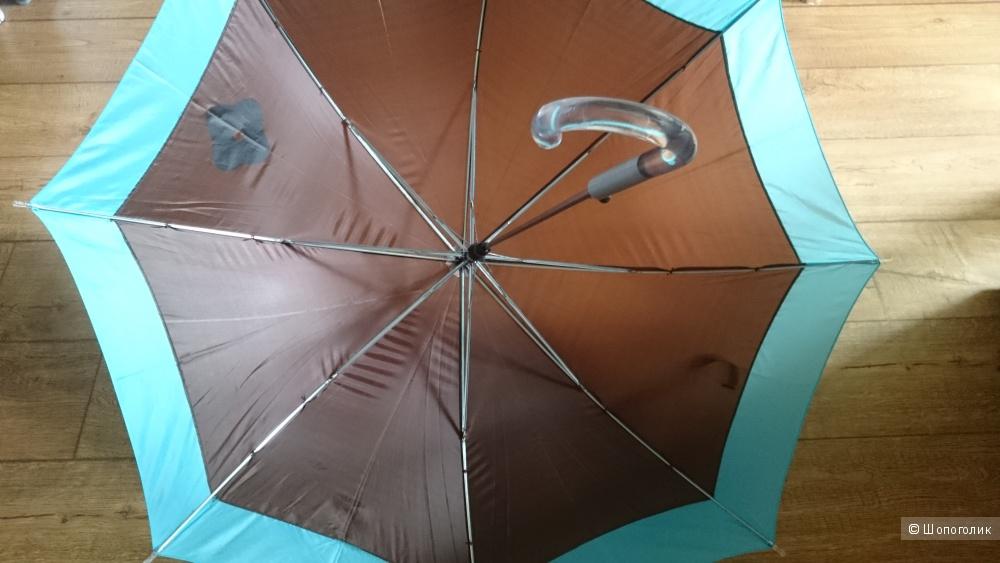 Зонт-трость no name
