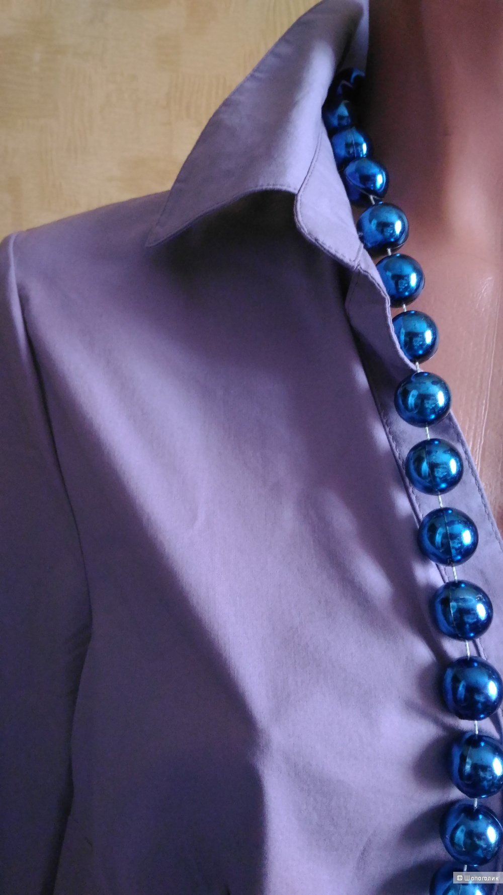 Рубашка, H 50-52