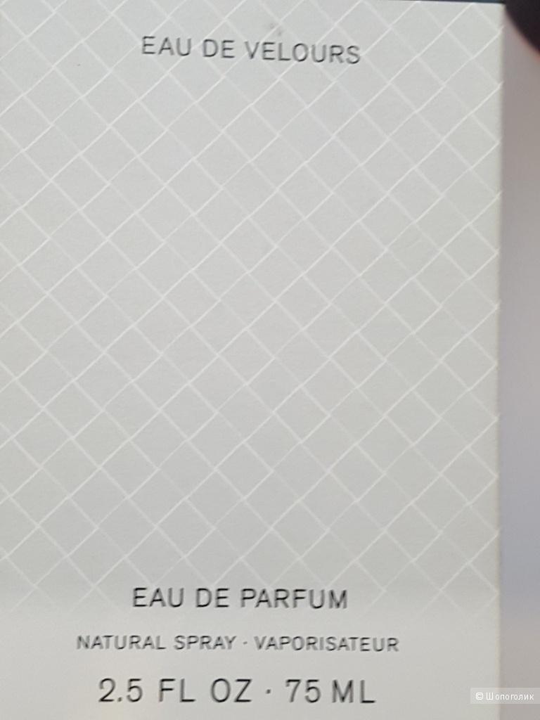 Парфюм Bottega Veneta Eau De Velours ПВ  60/75 мл