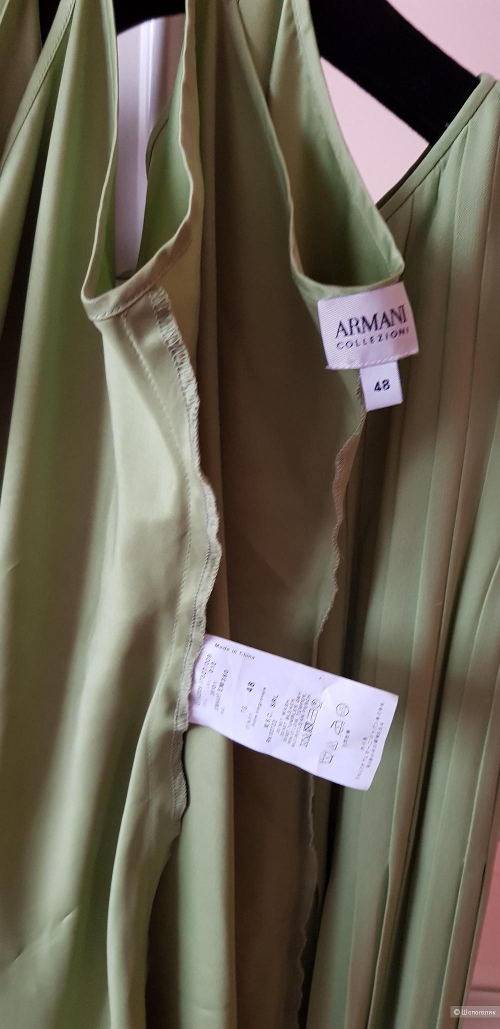 Платье , ARMANI COLLEZIONI  , 48 ит. размер