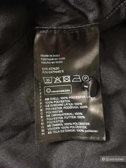 Платье H&M размер 50-52