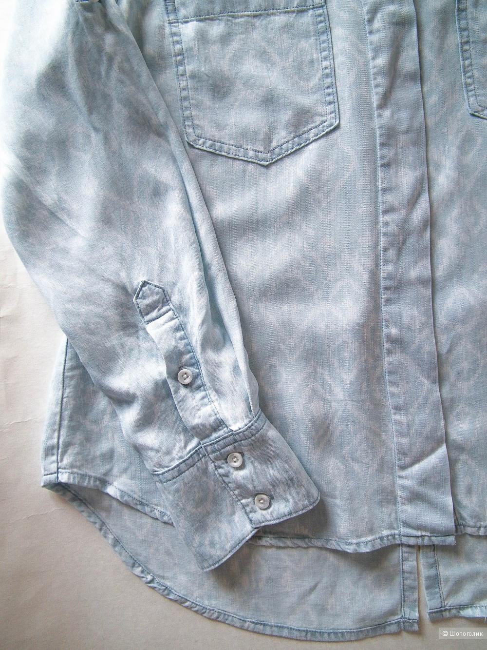 Женская рубашка Olive+Sloane M