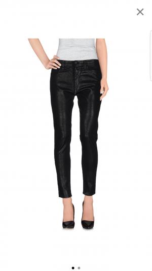 Зауженные брюки CYCLE, 27 размер / реально 26