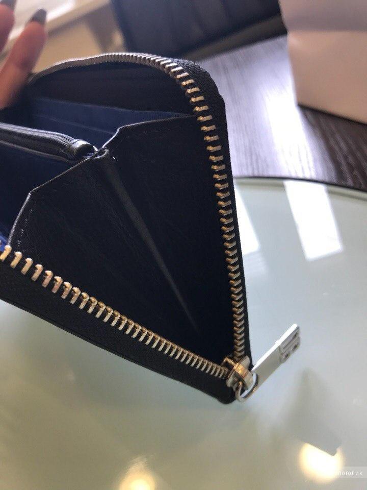 Мужской кошелек Bikkembergs, размер: 19 см х 10,5 см