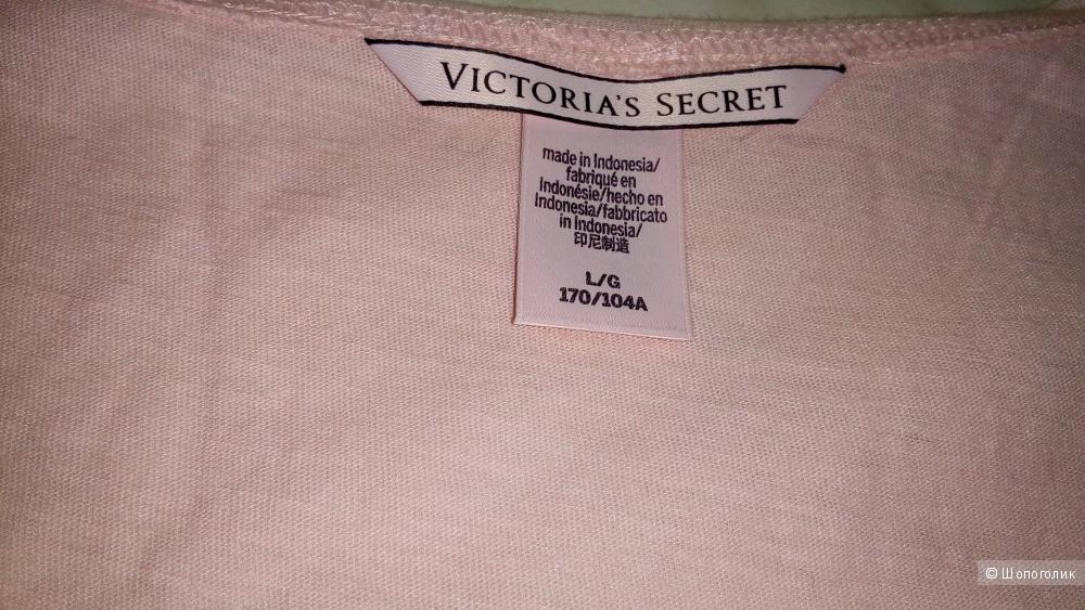 Футболка Victoria's Secret размер L на 48-50