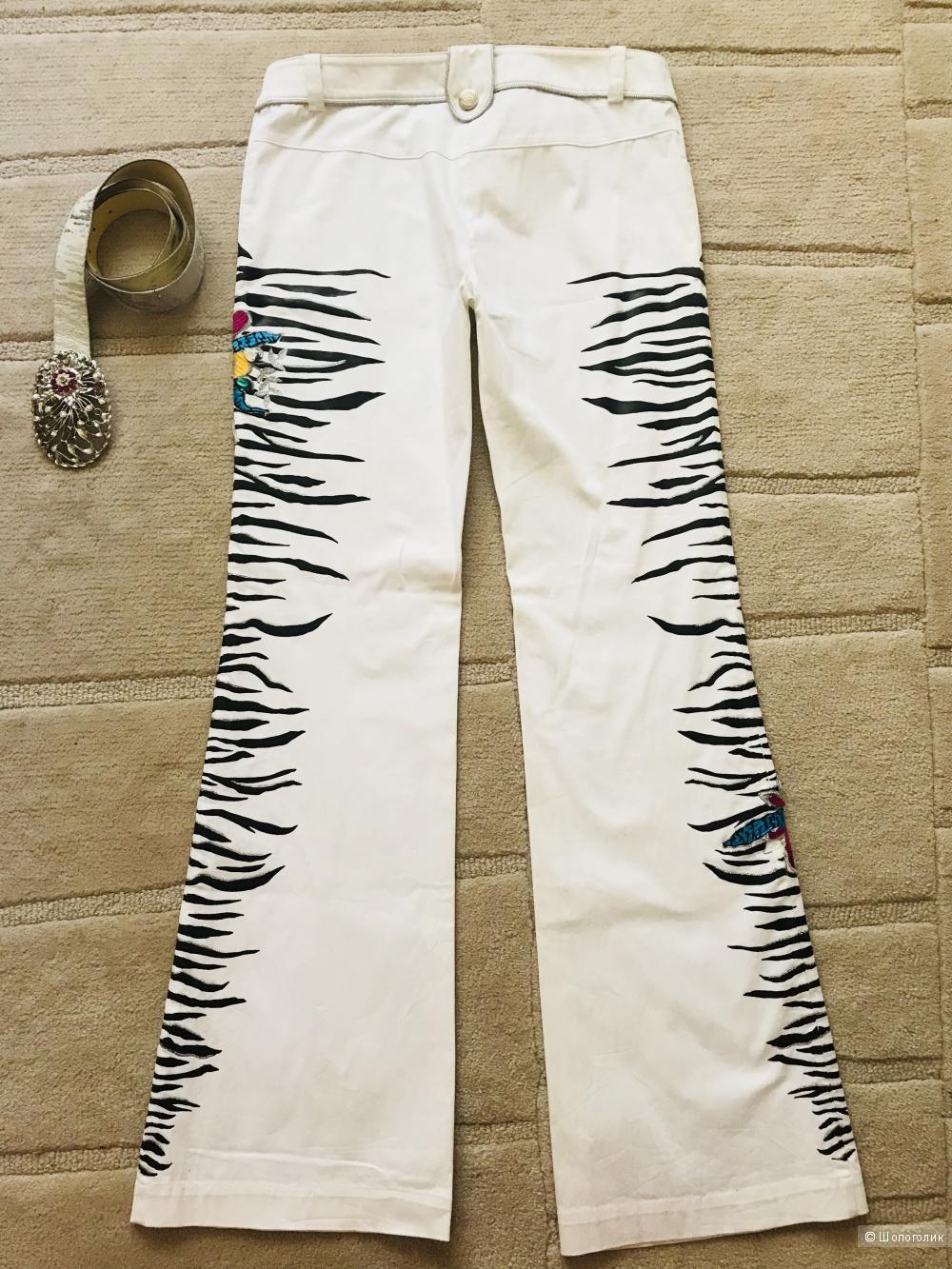 Летние джинсы GIZIA,размер 42