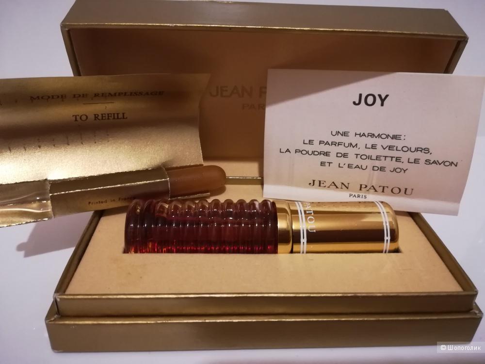 Эксклюзивный парфюм - Joy  Jean Patou - 7 мл.