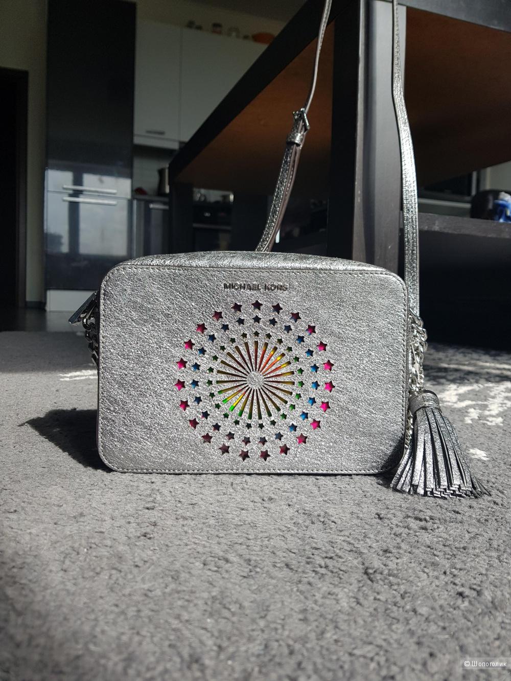 Michael Kors Ginny сумка - кроссбоди