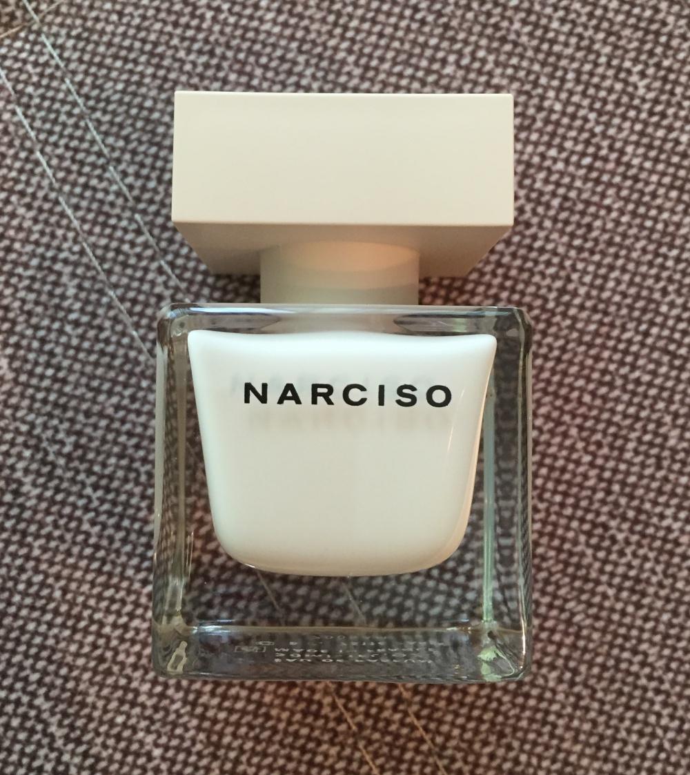 Парфюмированная вода Narciso Poudree, one size
