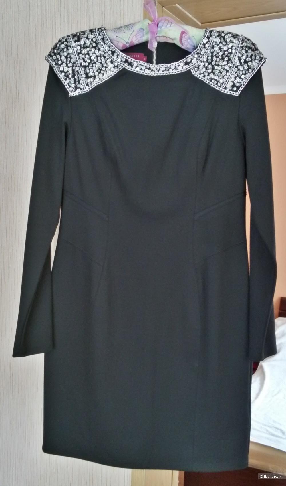 Платье Ted Baker р. 3 (UK12, рос. 44 - 46)