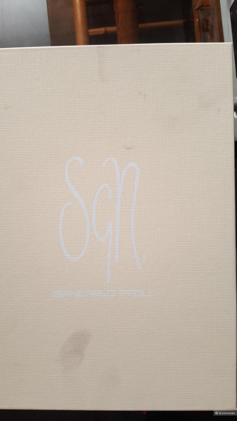 Босоножки SGN GIANCARLO PAOLI, 37 размер