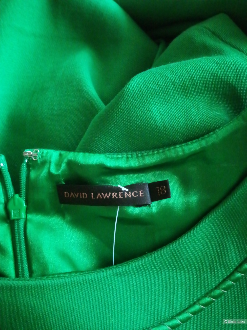 Платье  David Lawrence р.48-50