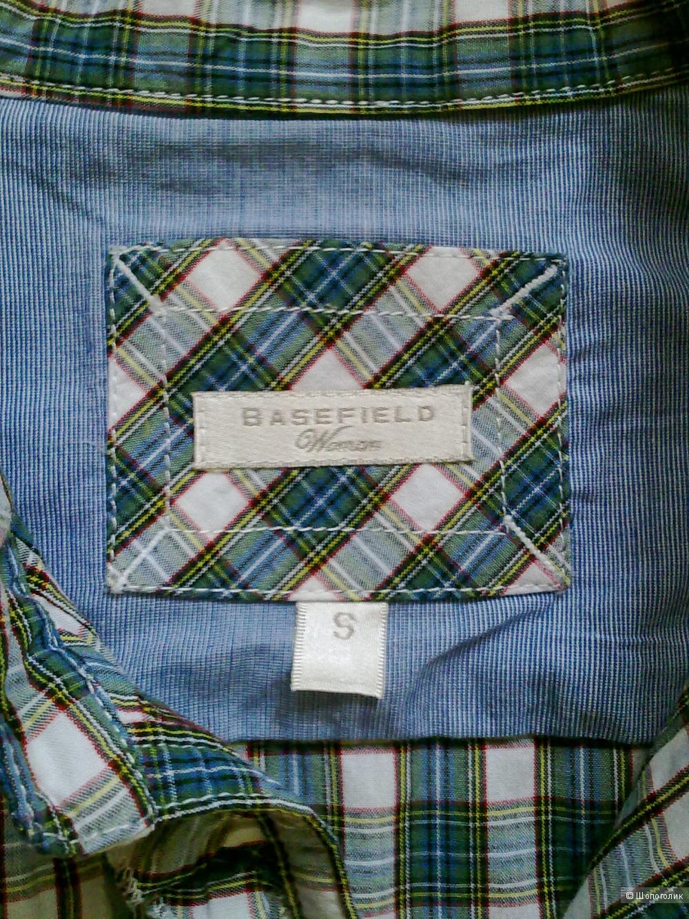 Рубашка Basefield , размер S.