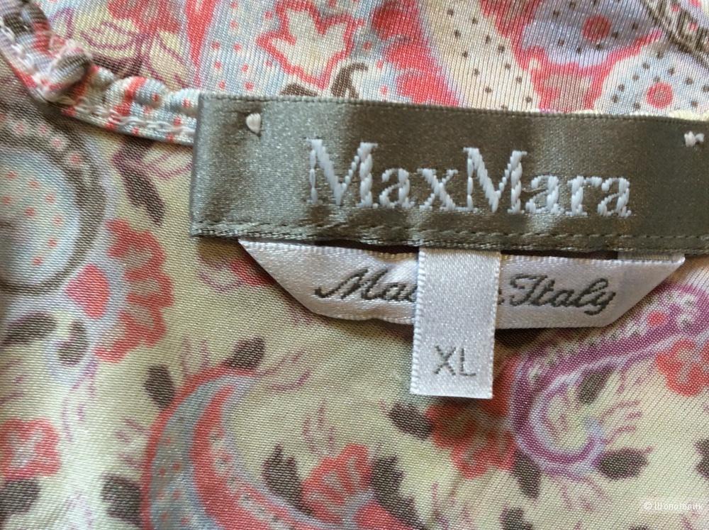 Топ MaxMara р.XL (на 48-50)