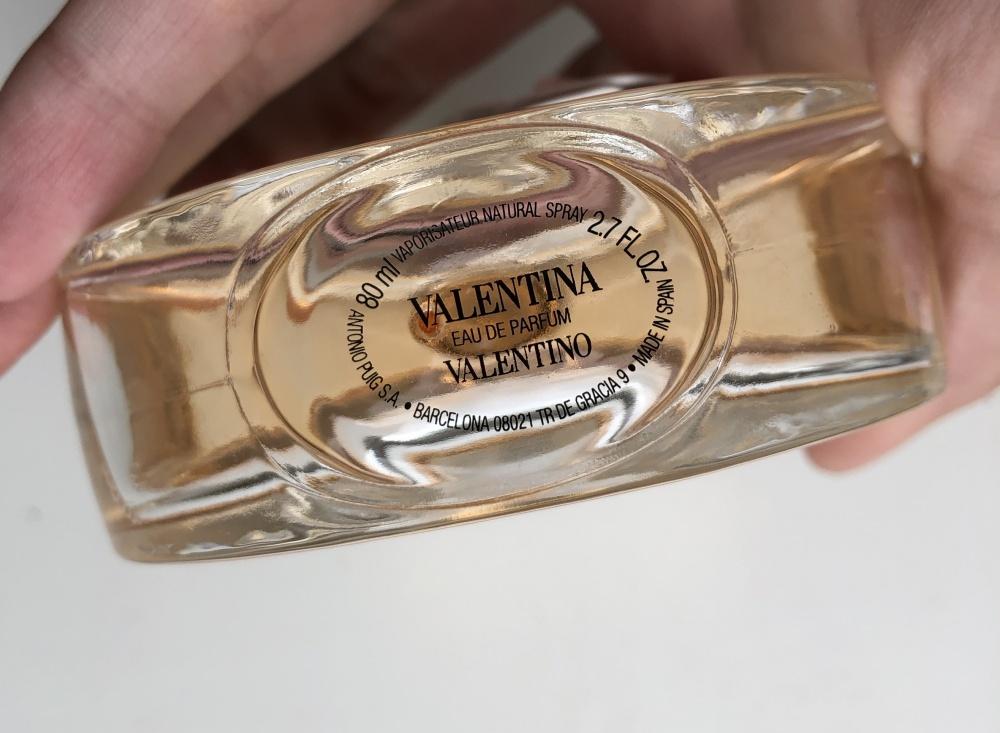 Valentino Valentina 80ml EDP