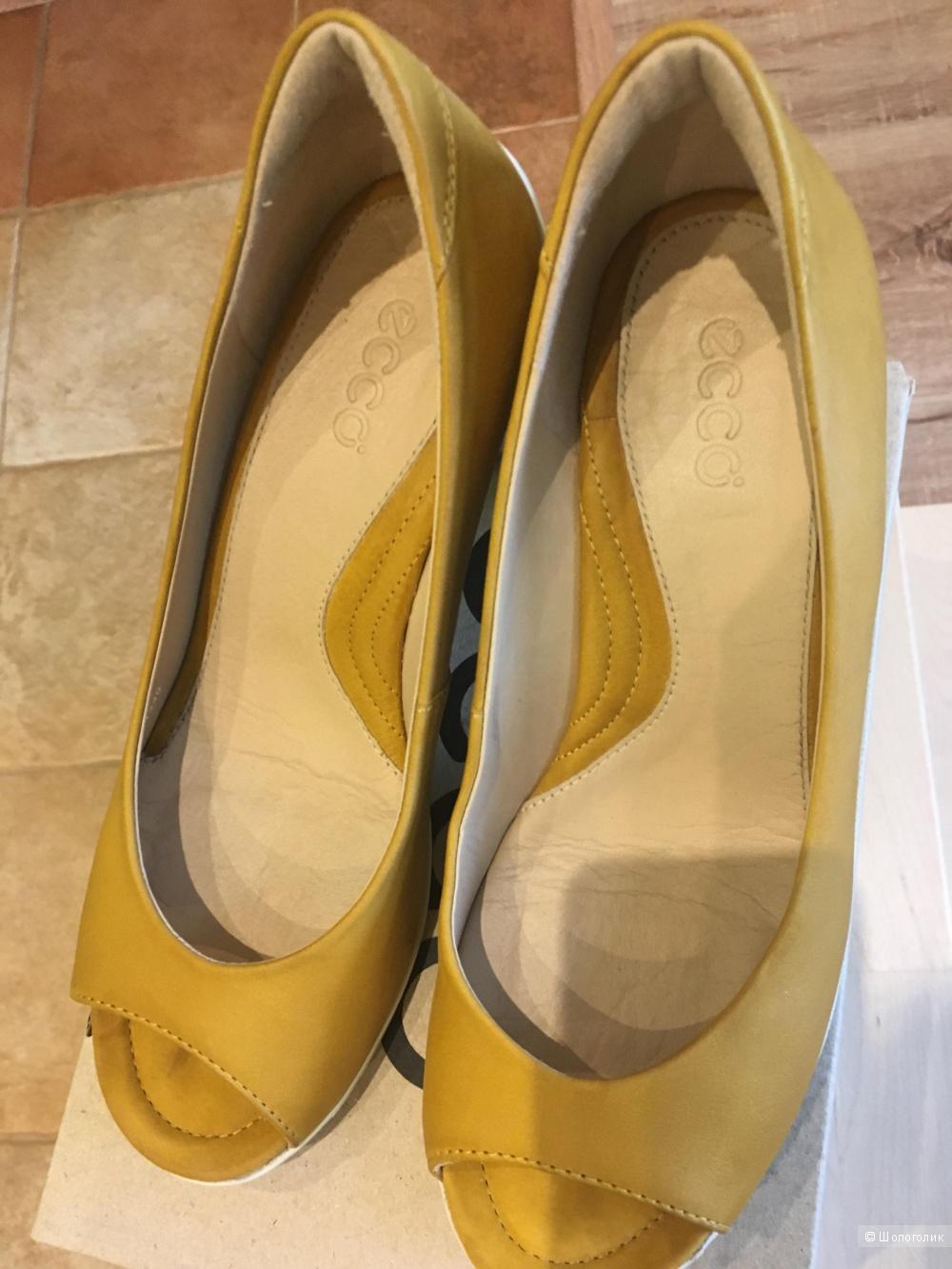 Туфли Ecco, 37 размер