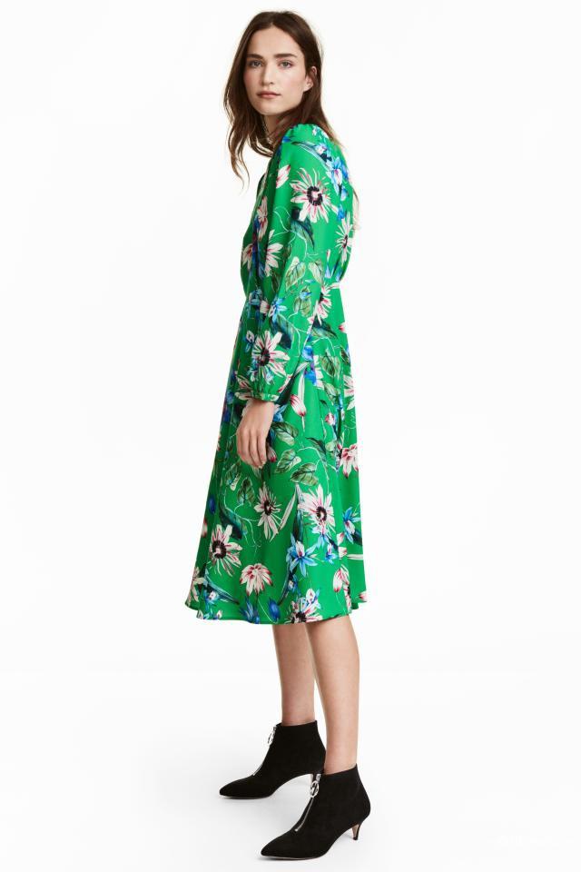 Платье, H&M, 36 размер