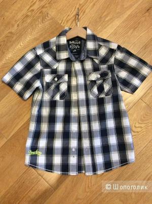 Детская рубашка Palomino р.122