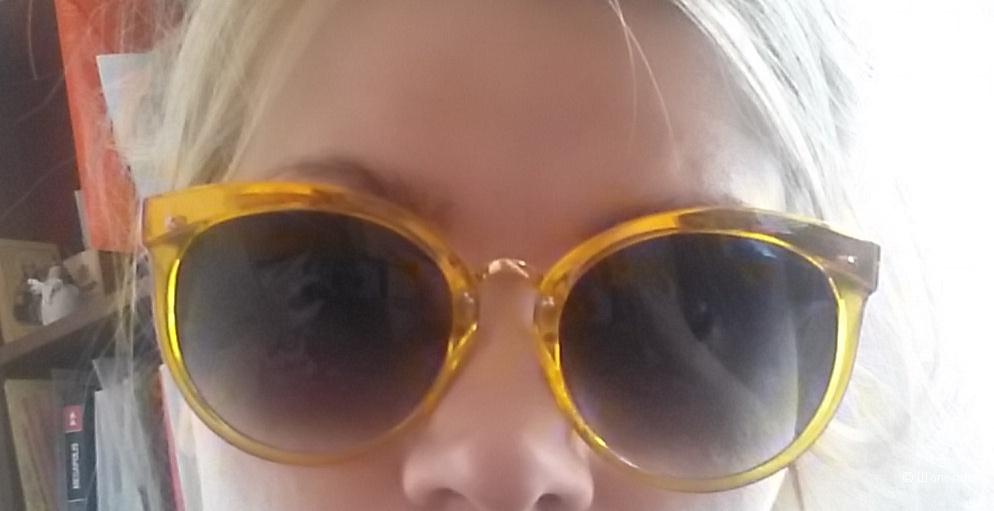 """Солнцезащитные очки """"кошачий глаз"""" AJ Morgan"""