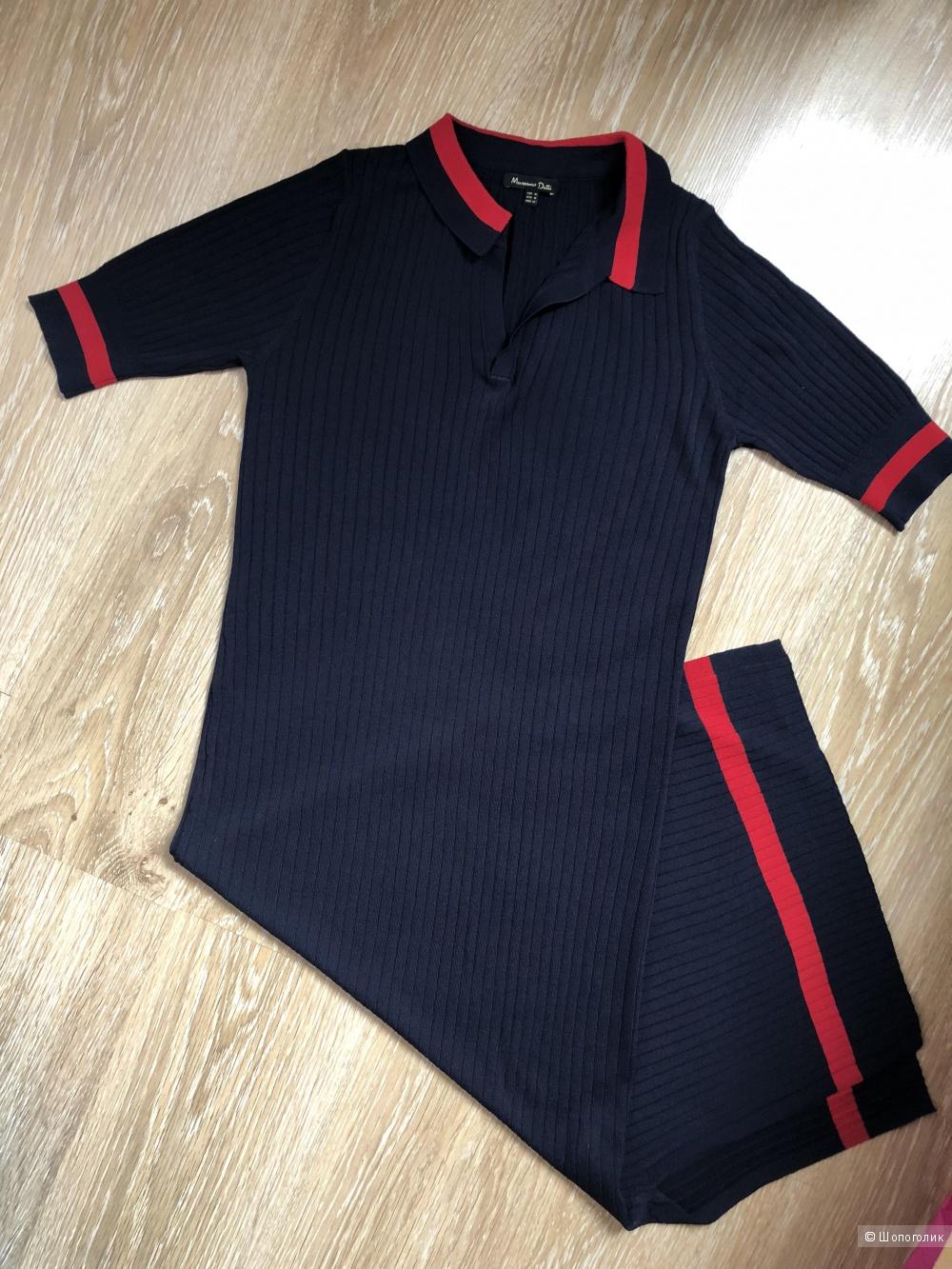 Платье Massimo Dutti, M