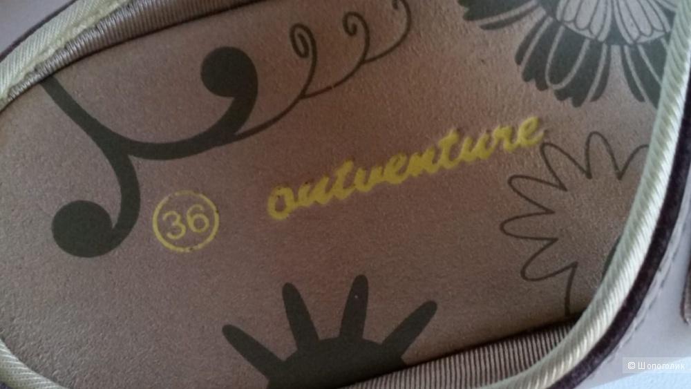 Сандали Outventure, размер 36