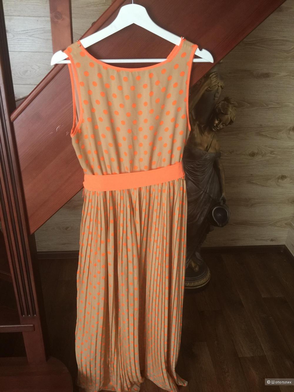 Платье Be free, размер 46-48