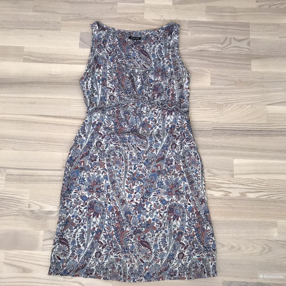 Платье Massimo Dutti, размер xs-s.