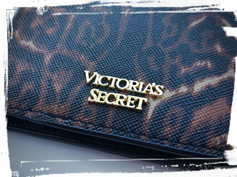 Обложка на паспорт Victoria's secret