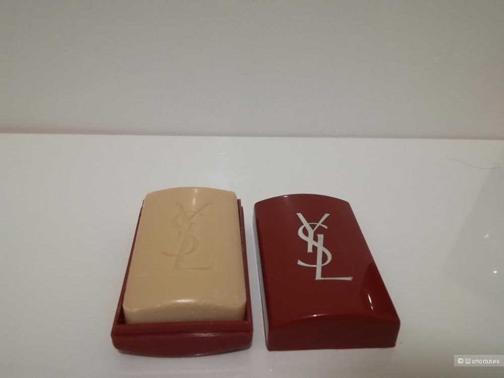 Парфюмированное твердое мыло Ив Сен Лоран 40 гр.