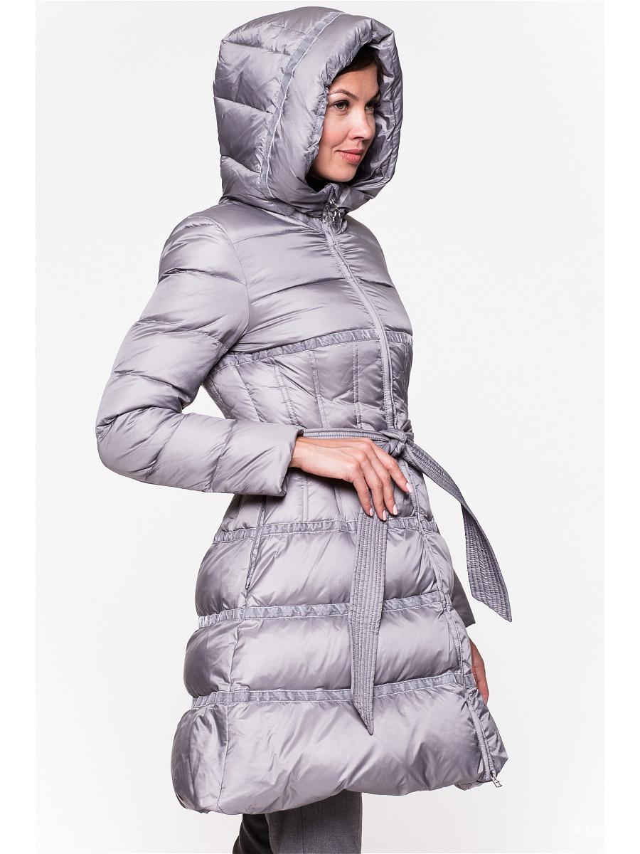 Пуховое пальто Odri, 44 размер