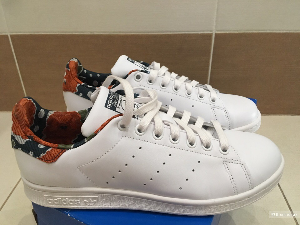 Кроссовки Adidas Original Stan Smith UK7 EU 40 2/3