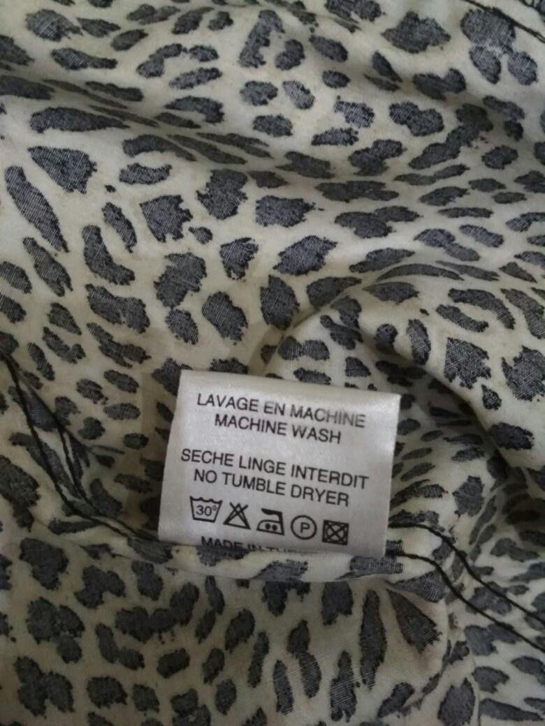 Рубашка GAZOIL  L