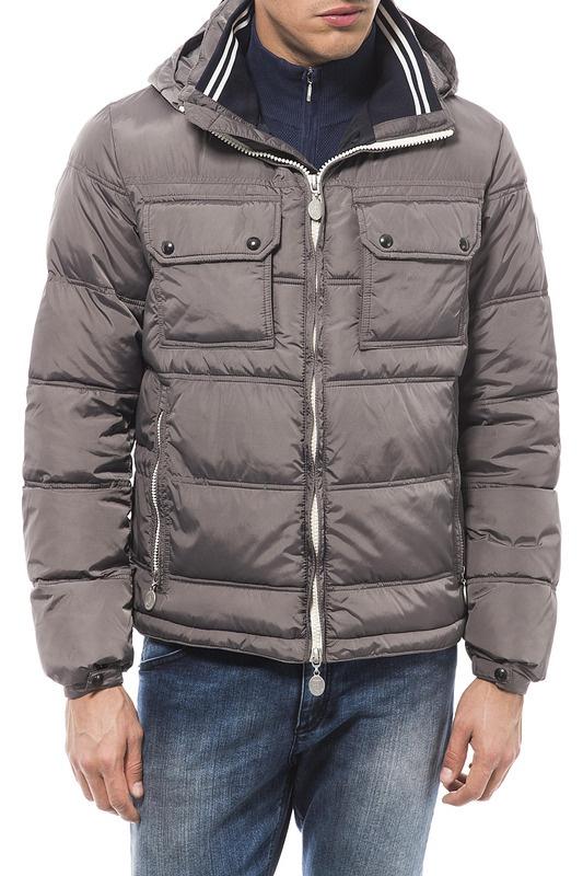 Мужская куртка Trussardi Collection на 46 размер