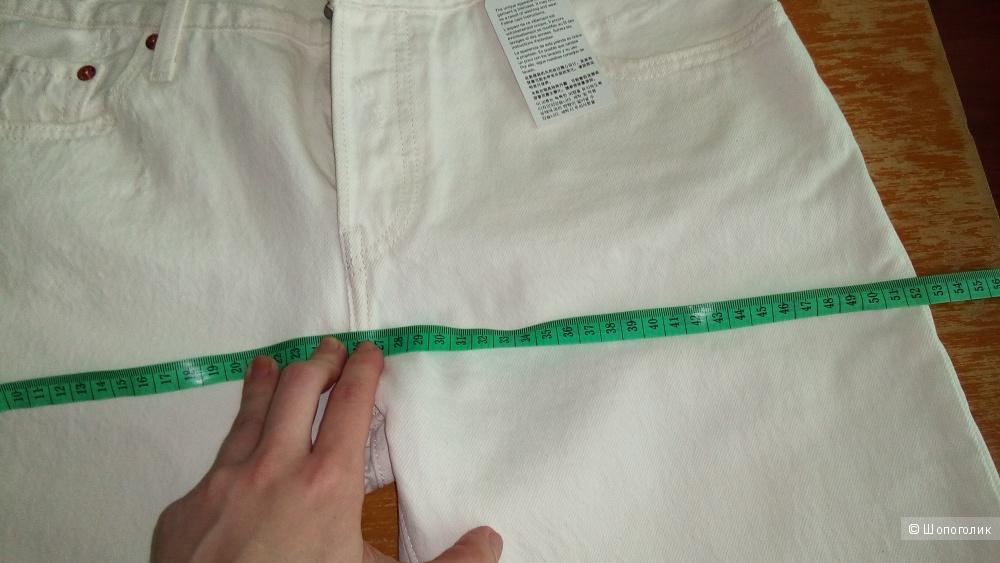 Джинсы Levi's размер 28/32