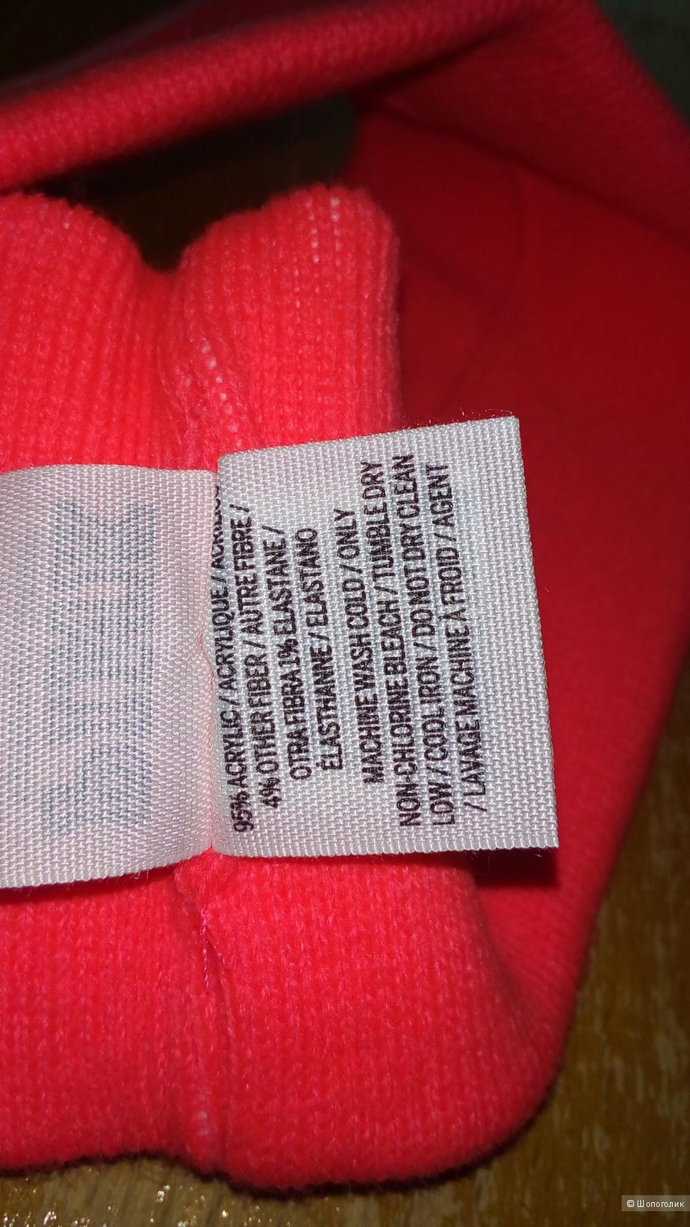 Повязка на голову + перчатки  Victoria's Secret