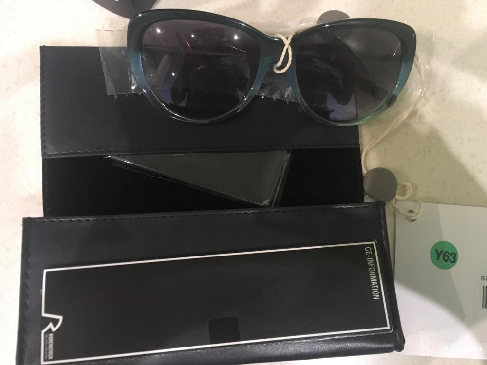 Солнцезащитные очки JIL SANDER, размер 145 мм