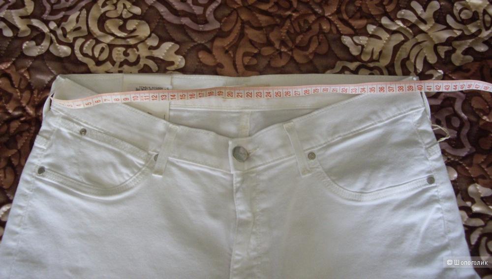 Капри WRANGLER, размер 30W-30L ( русский 46-48 размер)