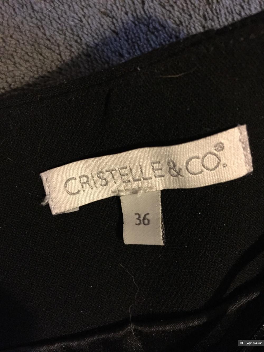 Юбка Cristelle&Co, 36 на наш 42-44 размер.