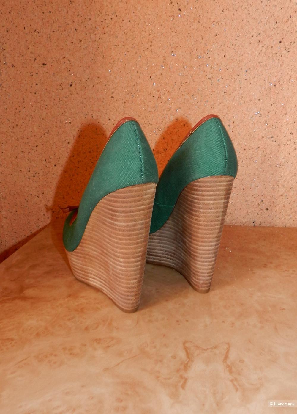 Туфли La Strada 35-36
