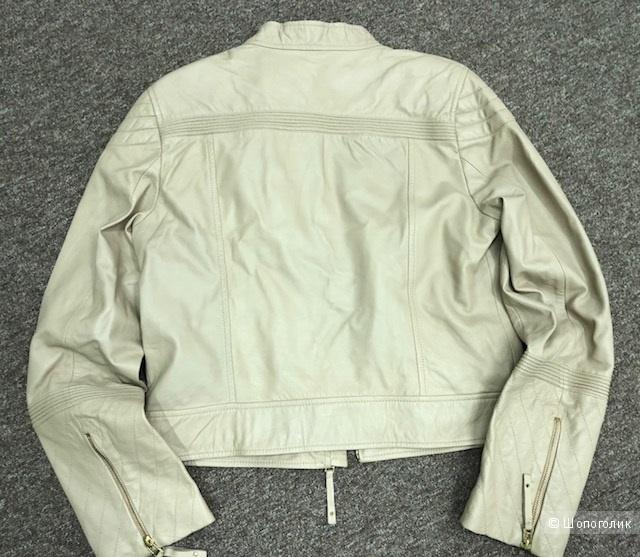 Кожаная куртка от Макс энд Ко,  р.10 USA