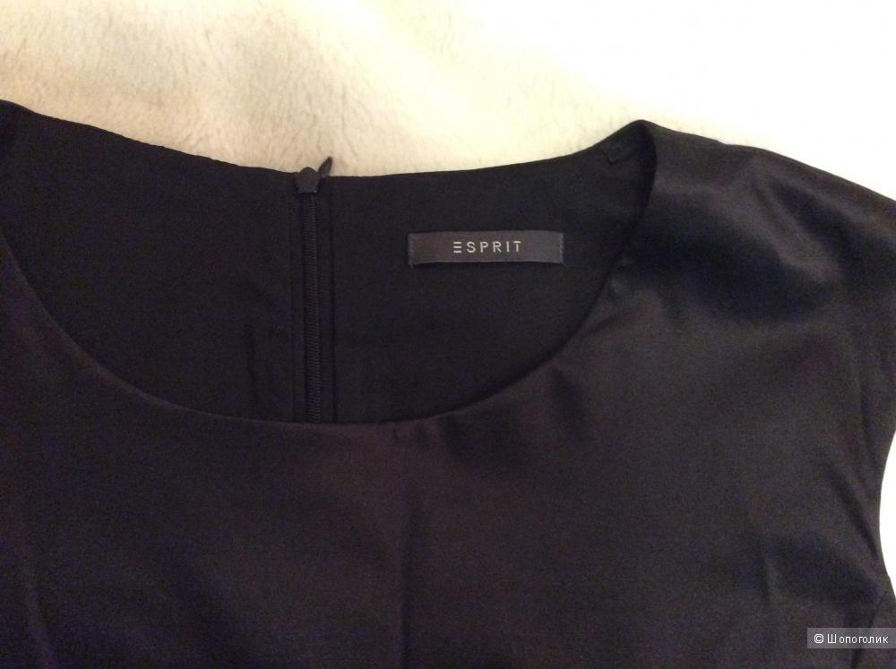 Джинсовая куртка Ralph Lauren, рос.размер 46-48 + платье Esprit.