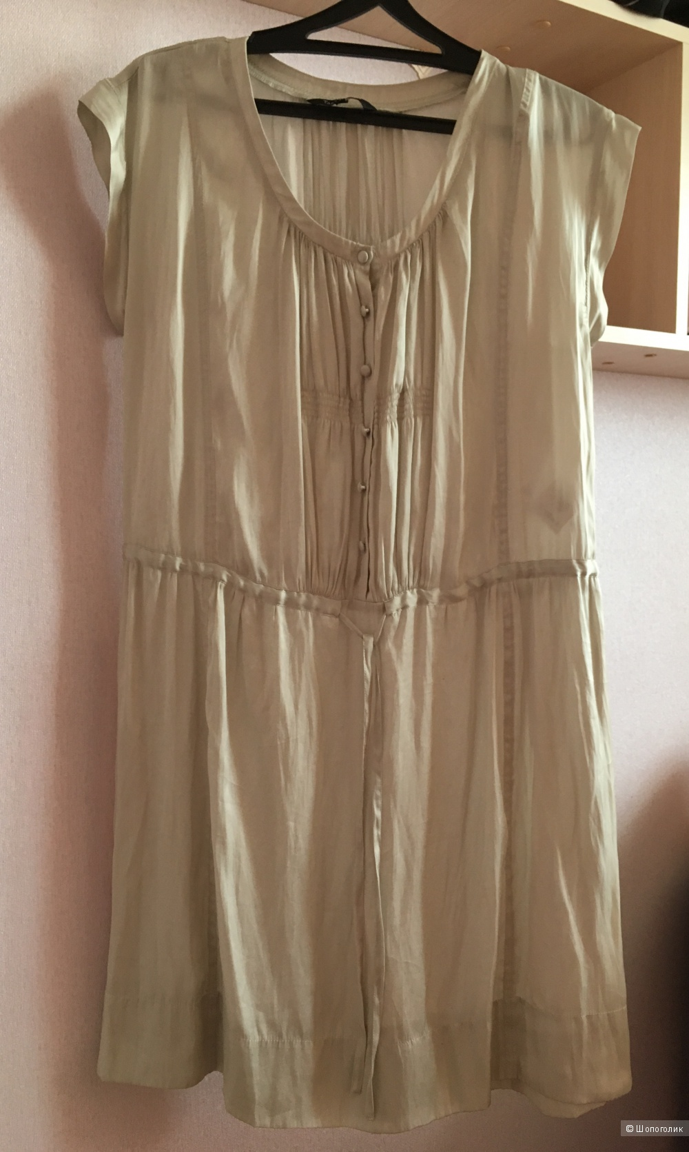Платье Tara Jarmon, 48 размер