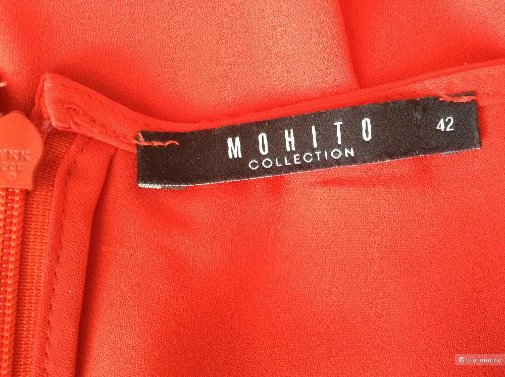 Блузка Mohito р.42 (на 48)