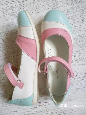 Туфли Ponki, размер 29 (19 см стелька)