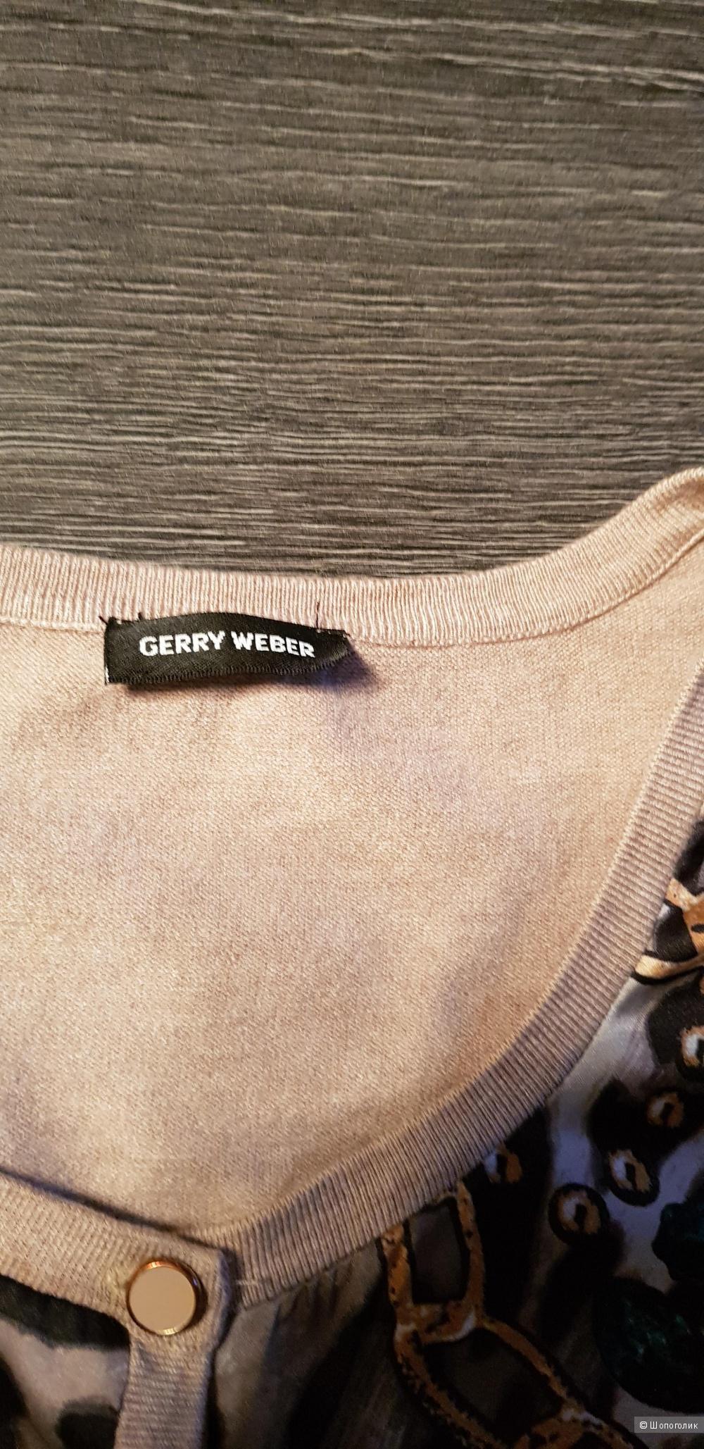 Кофта Garry Weber  48-50