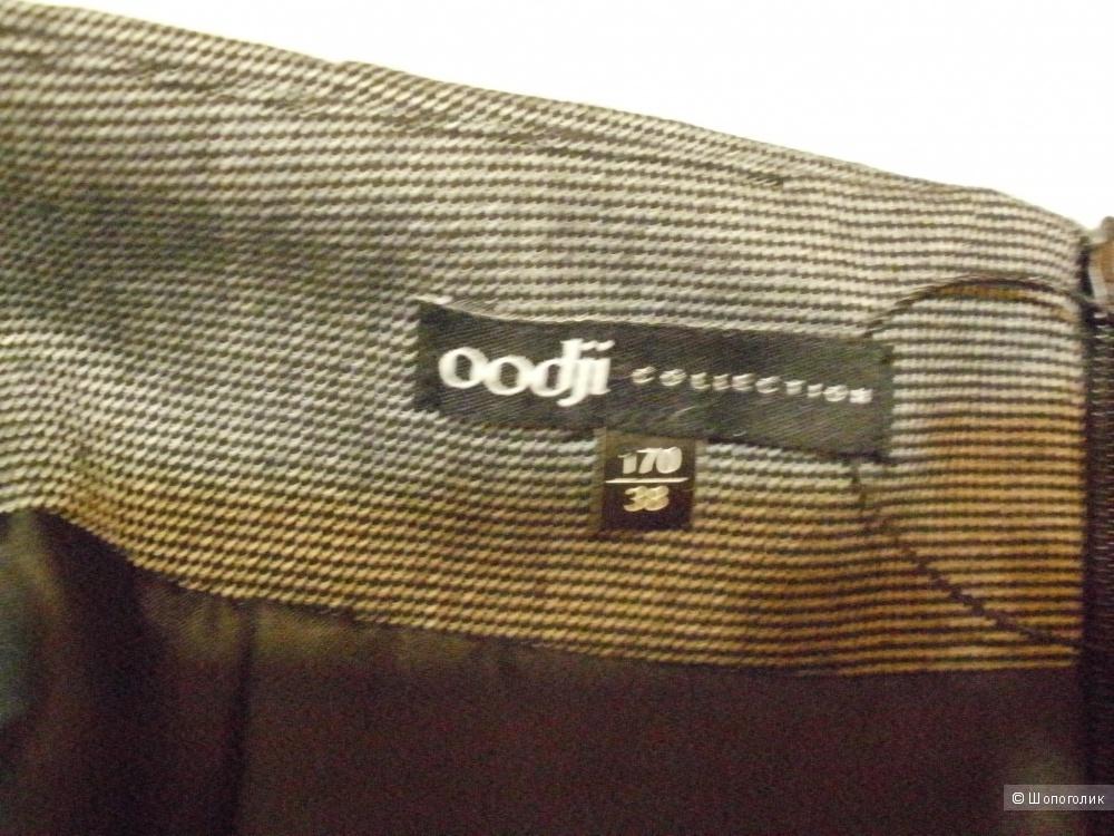 Юбка, Oodji, размер 38 (RUS 44)