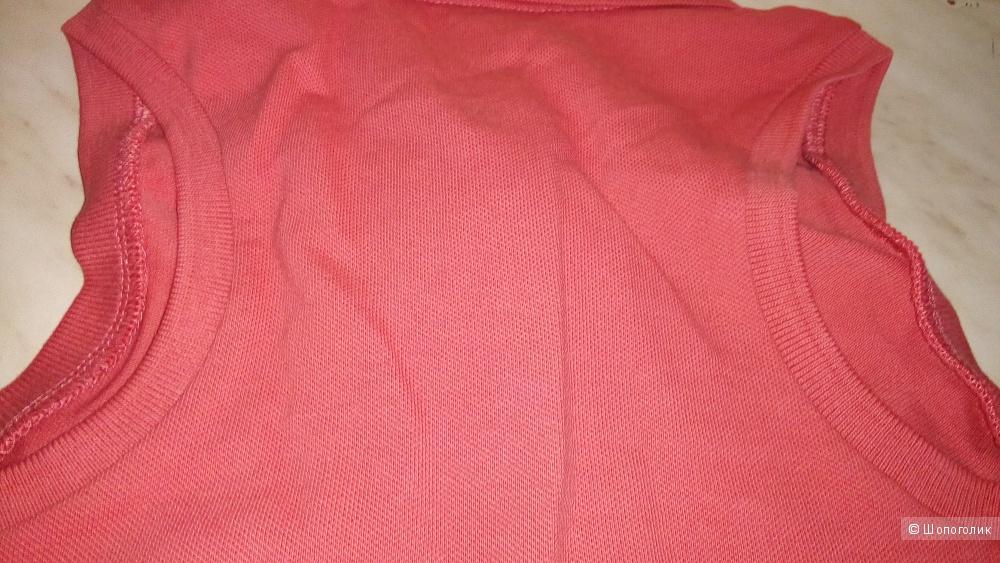 Майка-поло Ralph Lauren размер 16 лет на взрослый 42-44р