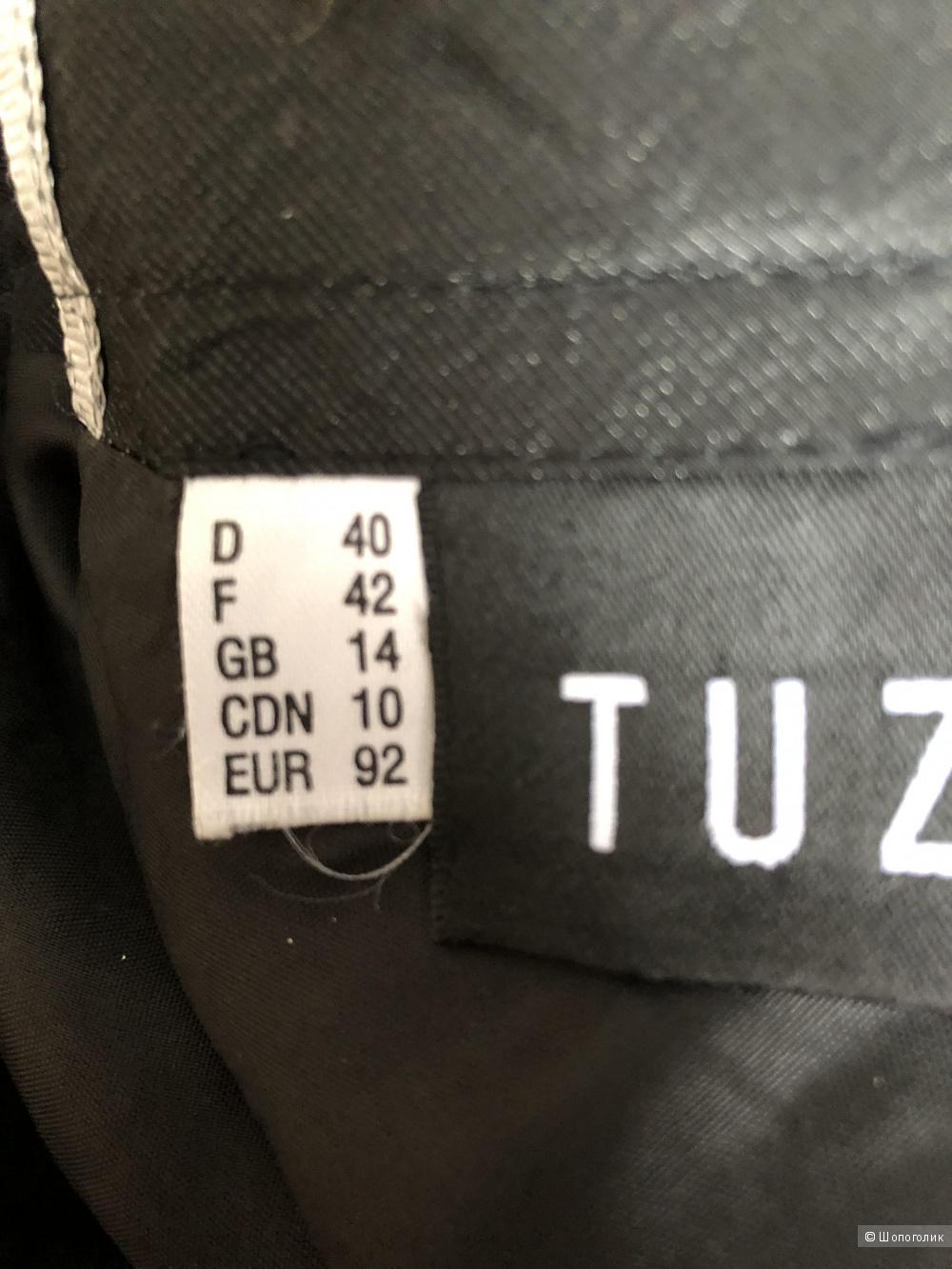 Юбка годе TUZZI (Германия) р-р 40 (D), 42 (F), 14 (GB)