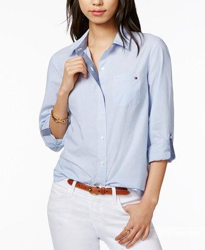 Женская рубашка Tommy Hilfiger S