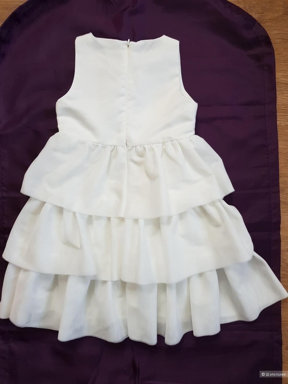 Платье Name It, 116 см